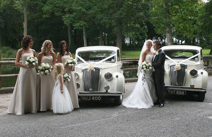 Daimler DB18 Saloon